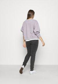 Levi's® - 721 HIGH RISE SKINNY - Jeans Skinny Fit - true grit - 2