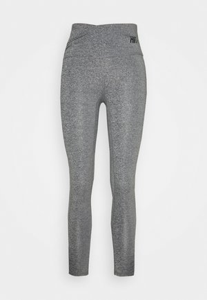 FLOW WRAP  - Leggings - mid grey