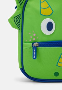 Sunnylife - DINO KIDS LUNCH BAG - Lunch box - green - 3