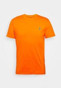 Polo Ralph Lauren - T-shirt basic - orange flash - 1