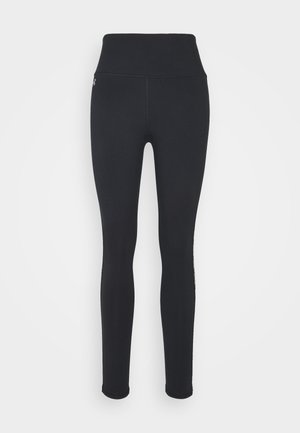 FAVORITE LEGGING HI RISE - Medias - black