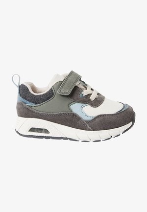 BUBBLE - Trainers - grey