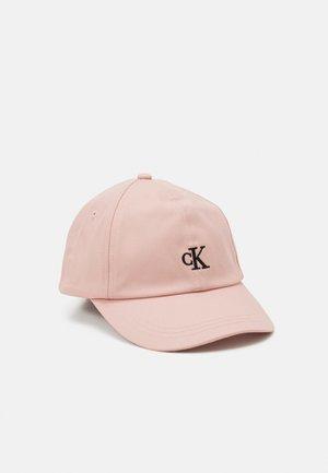 MONOGRAM BASEBALL UNISEX - Cap - pink