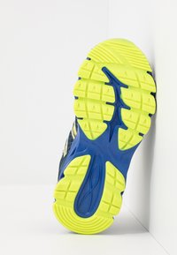 CMP - KIDS ALTAK SHOE 2.0 - Hiking shoes - cosmo/limeade - 5