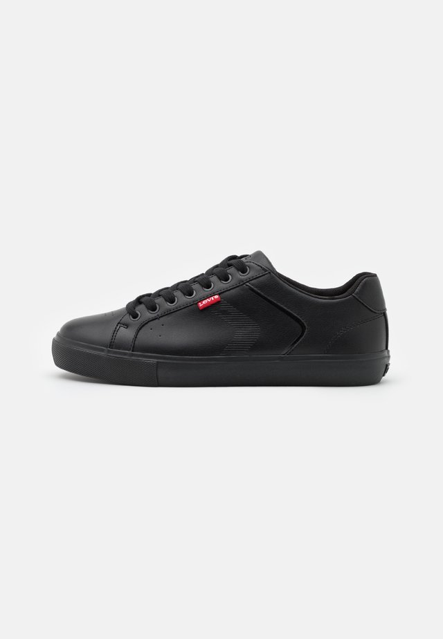 WOODWARD 2.0 - Trainers - brilliant black