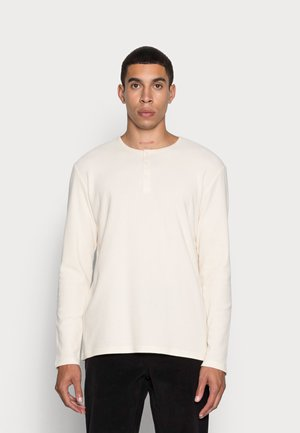 COO - Long sleeved top - off white