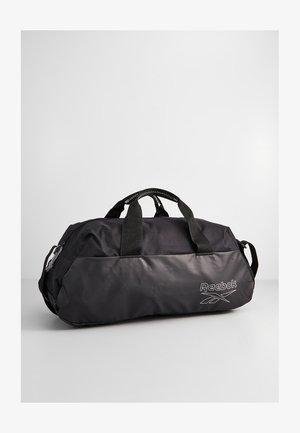 WOMENS ESSENTIALS GRIP - Sports bag - black