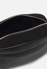 PARFOIS - CROSSBODY BAG CLARITY - Across body bag - black - 2