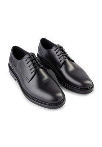 Shoe The Bear - Zapatos con cordones - schwarz - 2