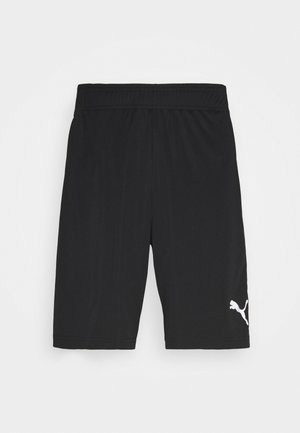 SHORTS - Korte sportsbukser - black