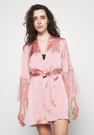 KIMONO - Dressing gown - rose tan