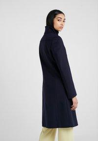 HUGO - MIRANI - Płaszcz wełniany /Płaszcz klasyczny - dark blue - 2