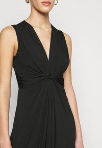 Anna Field Tall - Maxi šaty - black - 5