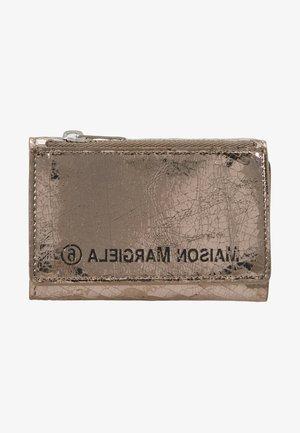 PORTAFOGLIO - Wallet - steel