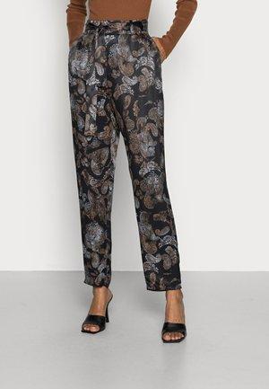 ACERA PANT - Trousers - black