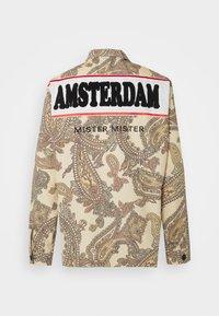 Viktor&Rolf - AMSTERDAM MISTER MISTER  - Summer jacket - beige - 1