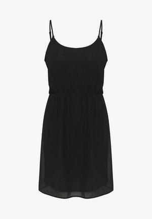 VMDIRIS SINGLET SHORT DRESS - Vestido informal - black