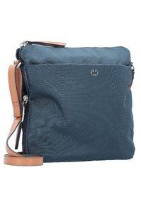Gerry Weber - LEMON MIX  - Across body bag - dark blue - 3