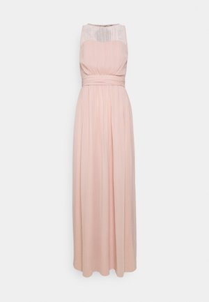 FOREVER YOURS GOWN - Occasion wear - dusty pink