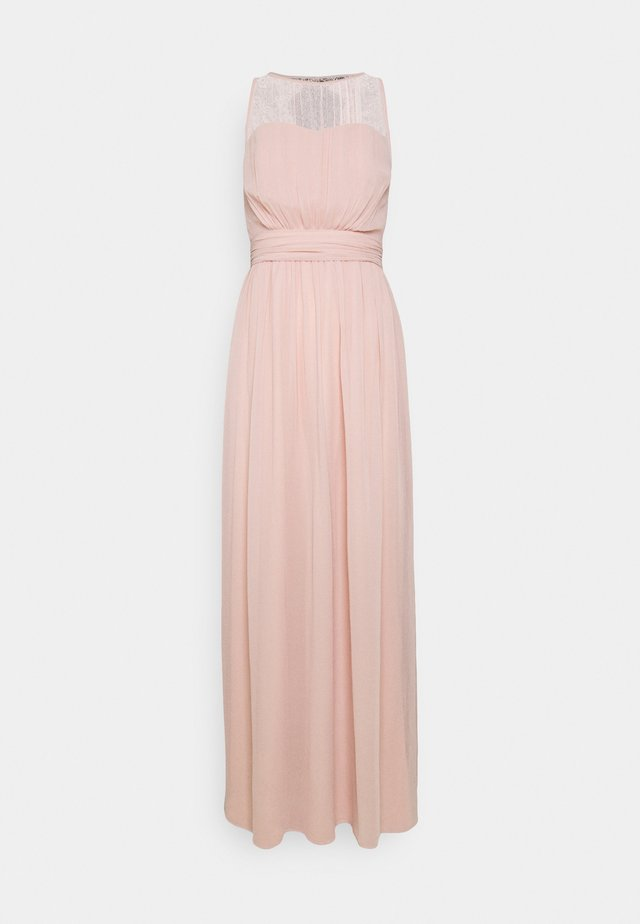 FOREVER YOURS GOWN - Abito da sera - dusty pink