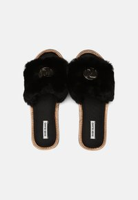 River Island - Slippers - black - 3