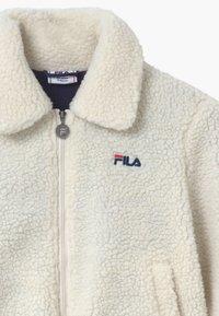 Fila - JIL SHERPA  - Winter jacket - eggnog - 2