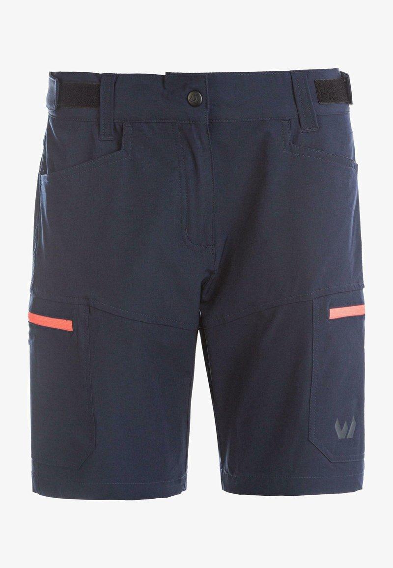Whistler - Sports shorts - navy blazer