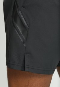 Nike Performance - DRY SHORT - Short de sport - black - 5