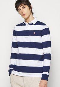 Polo Ralph Lauren - RUSTIC - Polo shirt - freshwater - 3