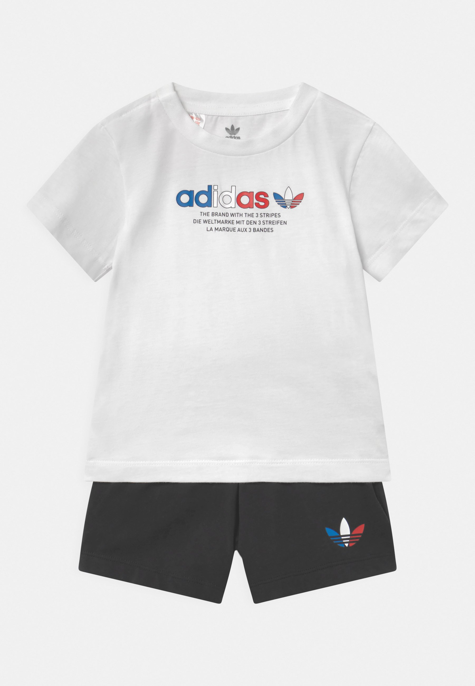 Kids TEE SET UNSEX - Shorts