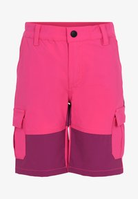 LEGO Wear - Cargo trousers - pink - 0
