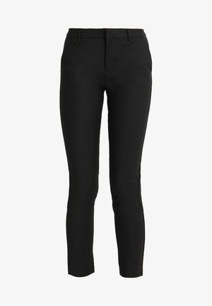 VMLEAH - Trousers - black