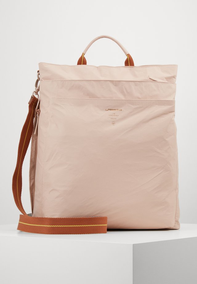 TYVE BACKPACK - Sac à dos - rose