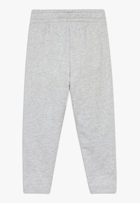 Puma - Tracksuit bottoms - light gray heather - 1