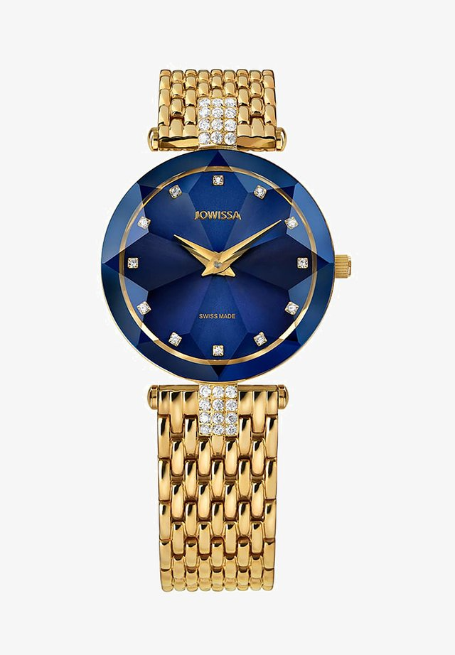 Watch - blau