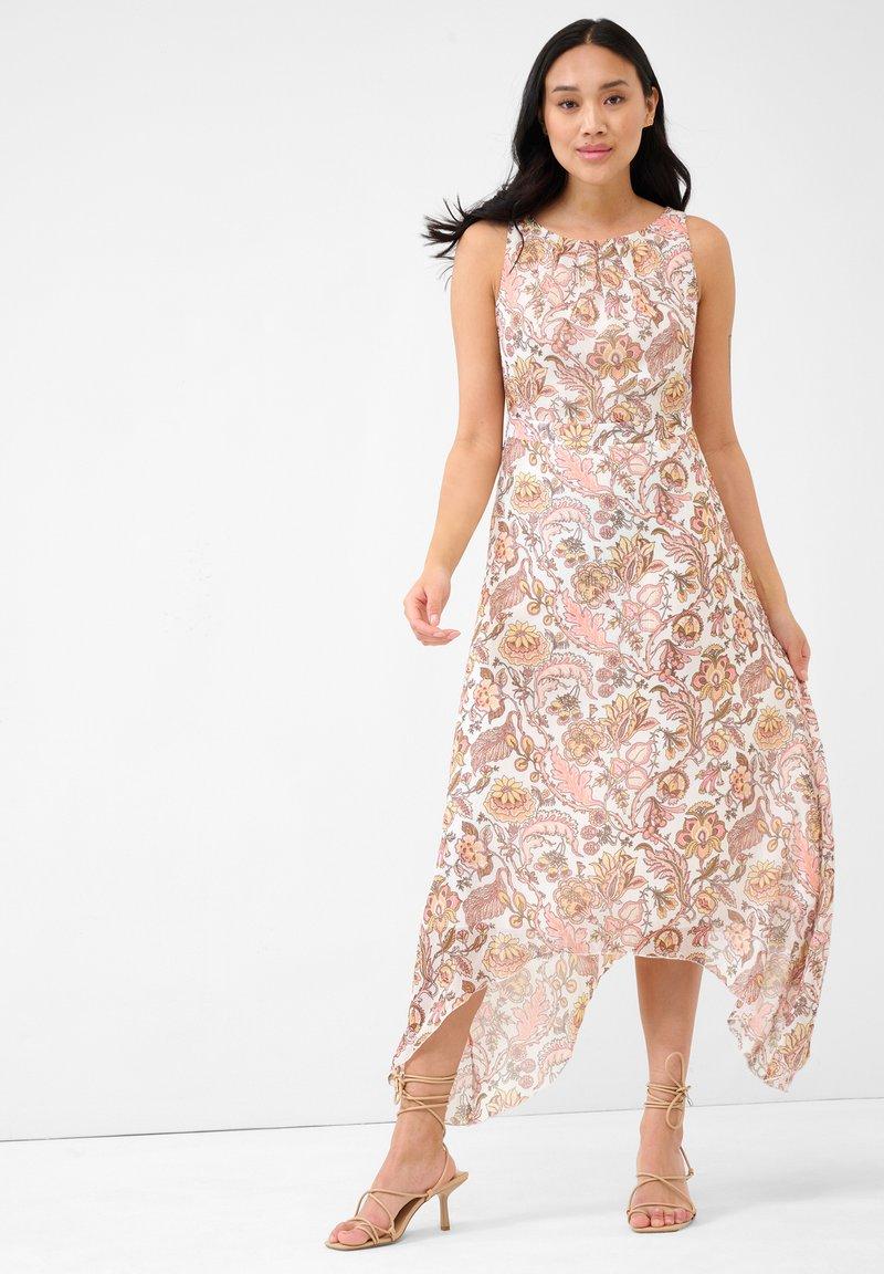 ORSAY - Maxi dress - helles flamingo