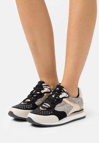Gioseppo - Sneakers laag - multicolor - 0
