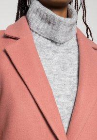 Forever New - KIANA COATIGAN - Classic coat - dusted rose - 4