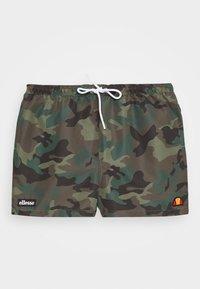 Ellesse - RUAZ - Swimming shorts - green - 2
