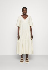 WEEKEND MaxMara - TEVERE - Maxi dress - ivory - 0