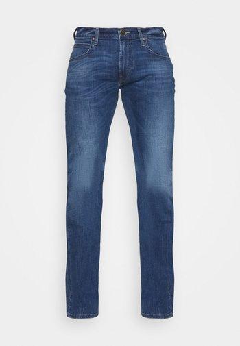 DAREN ZIP FLY - Jeans straight leg - mid visual cody
