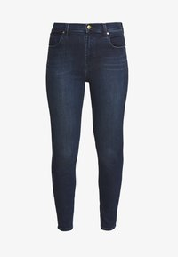 J Brand - ALANA HIGH RISE CROPPED PANT - Jeans Skinny Fit - fix - 5