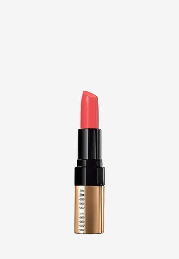 LUXE LIP COLOR - Lipstick - color guava