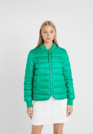 ECHO - Light jacket - coriander