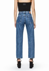 Pepe Jeans - DUA LIPA X PEPE JEANS - Straight leg jeans - denim - 2