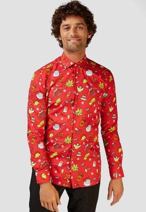 CHRISTMAS - Shirt - red