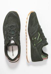 New Balance - Sneaker low - green - 3