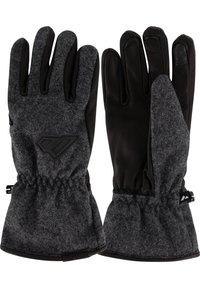 Zanier - Gloves - anthrazit - 1