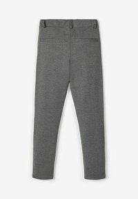Name it - Chino - dark grey melange - 1