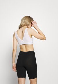 Sloggi - BASIC LONG - Stahovací prádlo - black - 2